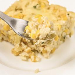 Sour Cream Rice