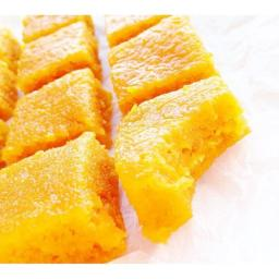 Sour Lemon Fudge