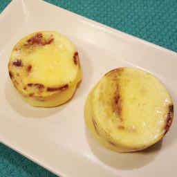 Sous Vide Bacon and Jarlsberg Egg Bites
