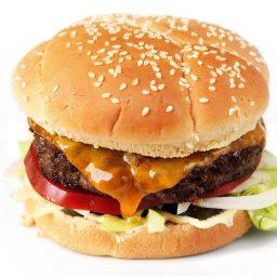 Sous-Vide Burgers
