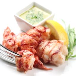 Sous Vide Lobster Recipe