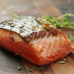 Sous Vide Salmon Recipe