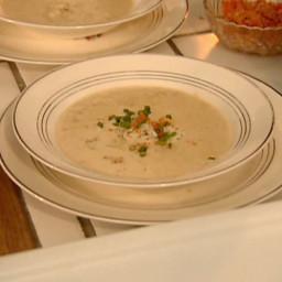 South Carolina She-Crab Soup