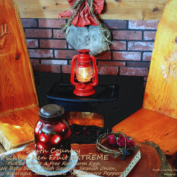 South Country Pickled Hen Fruit EXTREME - SOUTH COUNTRY COMFORT FOOD ®