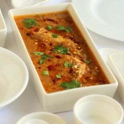 South Indian Fish Curry Recipe-Recipe for Fish Curry