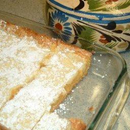 South St Louis Deep Gooey Butter Cake
