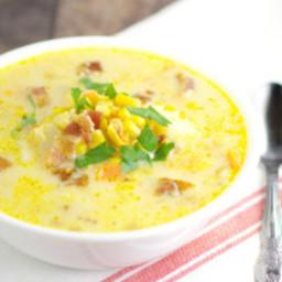 Southern Corn Chowder
