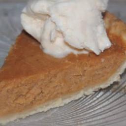 Southern Homemade Sweet Potato Pie Recipe ~ So Easy, So Delicious!