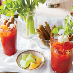 Southern Living Bloody Mary Recipe
