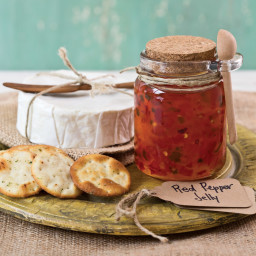 Southern Red Pepper Jelly