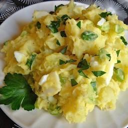 southern style potato salad