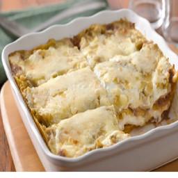 Angie Rios-Southwestern Lasagna