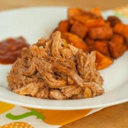 Southwestern Slow-Cooker Pulled Pork Recipe