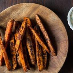 southwestern-spiced-sweet-potato-fries-with-chili-cilantro-sour-cream-1350708.jpg