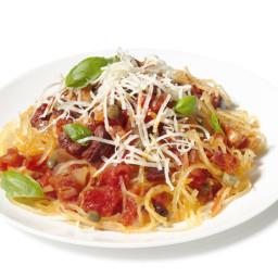 Spaghetti or Not