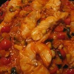 Spanish Cod