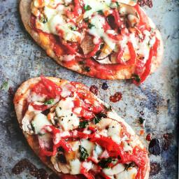 Speedy Pizza 221cals
