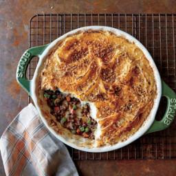 Speedy Shepherd's Pie