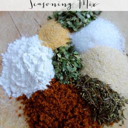 Spice Island Spaghetti Sauce Seasoning (Replica)