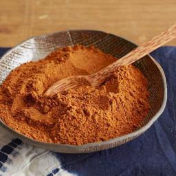 Spice Mix (Berbere)