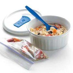 Spiced Oatmeal Mix Recipe