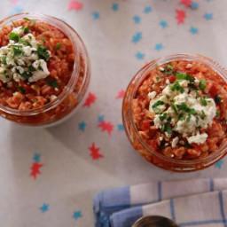 Spiced Tomato ABCs