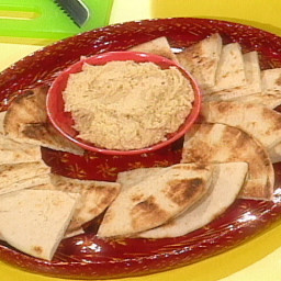 Spicy Hummus: Quick Chickpea Spread