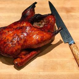 Spicy Peking Duck Recipe