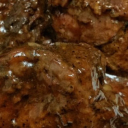Spicy Pressure Cooker Short Ribs Recipe