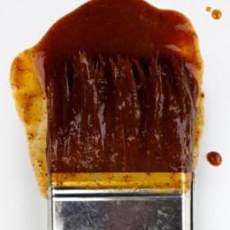 Spicy S.C. Mustard Sauce
