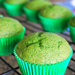 Spinach Muffin Recipe - Food Fun Friday
