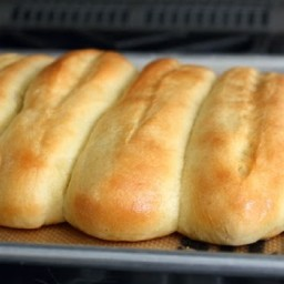 Split Top Hot Dog Buns