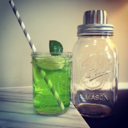 St. Patty's Day Punch