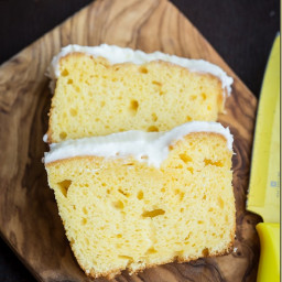 Starbuck's Lemon Loaf Cake – the True Copycat Recipe