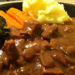Steak and Kidney