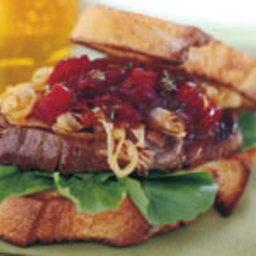 Steak Sandwich Revisited
