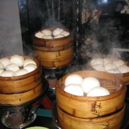 Steamed Bun Dough