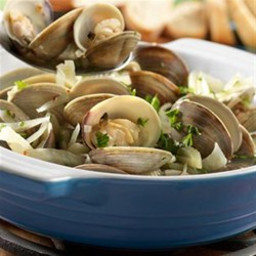 Steamed Clams from Swanson®