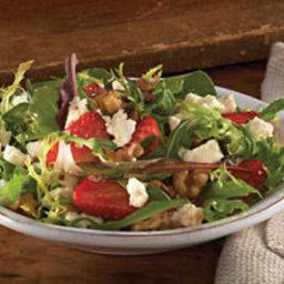 Strawberry-Feta Salad