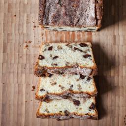 Strawberry-Pecan Quick Bread