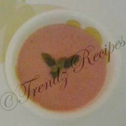 Strawberry Smoothie Recipe With Milk