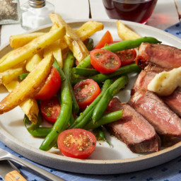 strip-steaks-amp-garlic-butter-with-oven-fries-amp-tomato-green-bean-...-1997230.jpg