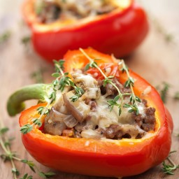 Stuffed Peppers recipes