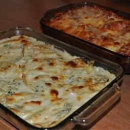 Stuffed Pasta Shells Surprise