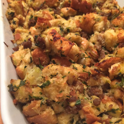 Stuffing (with Sausage)