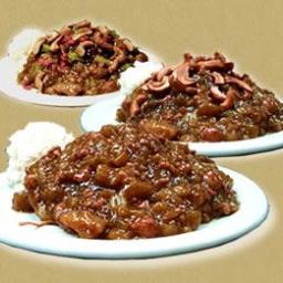 Subgum Chow Mein