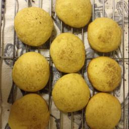 Grandma Alvera's Sugar Cookies