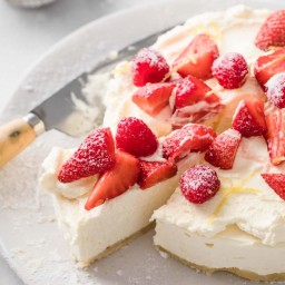 Sugar Free Cheesecake Recipe (Low Carb, No Bake) – Sugar Free Londone