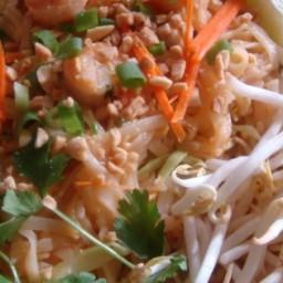 Sukhothai Pad Thai Recipe