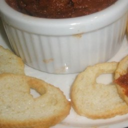 Sun-Dried Tomato Spread